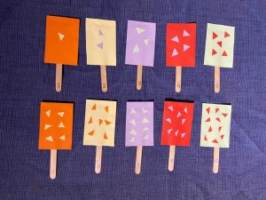 popsicle stick crafts for kids preschool learning